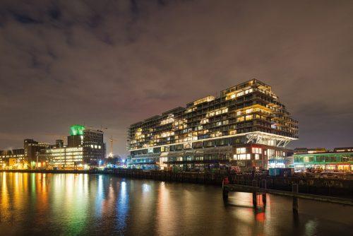 Uitreiking Rotterdam Architectuurprijs 2021