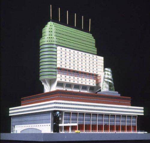 De Grote Rotterdam Architectuurquiz
