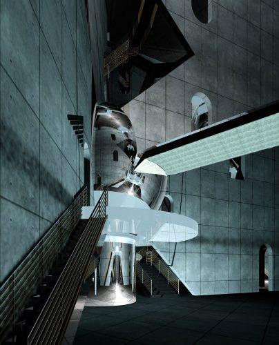 Event: Architectuur in een hypermoderne wereld