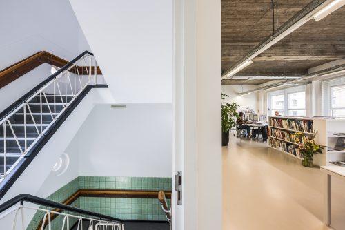 Open Bureaudag: Orange Architects