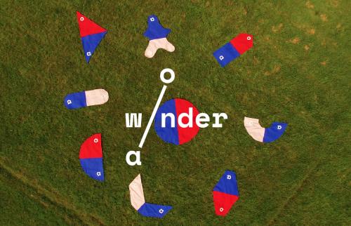 W_NDER – Urban Game Event