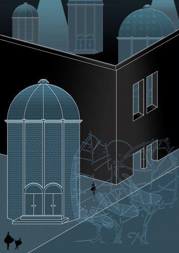 Tentoonstelling: Architectuur in een hypervloeibare wereld