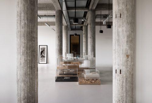 Open Office Day: KAAN Architecten