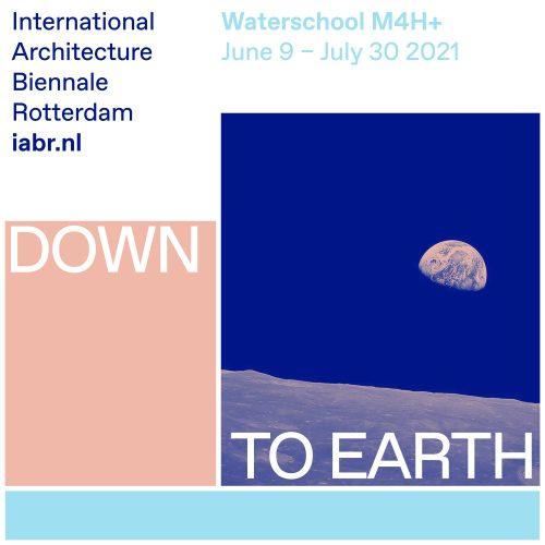 DOWN TO EARTH: WATERSCHOOL M4H+