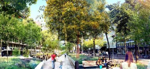 Livestream: Ondertekening 7 stadsprojecten
